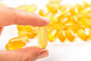 What are the abbreviations EPA, DHA and CLA? All about omega fatty acids